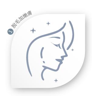 Dream Beauty Pro激光永久脫毛