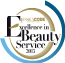 Excellence in Beauty Service 2015 - 最愛歡迎激光永久脫毛中心