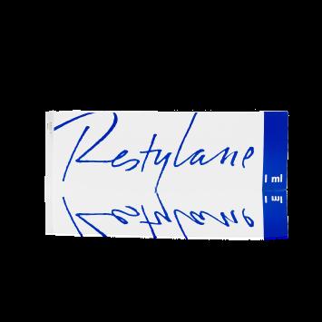 Restylane 瑞然美